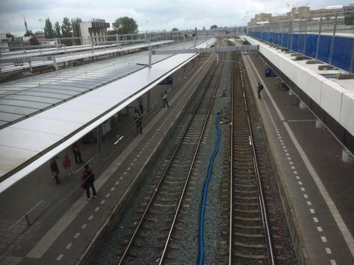Stazione di transito