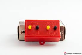 Comandi elettrici